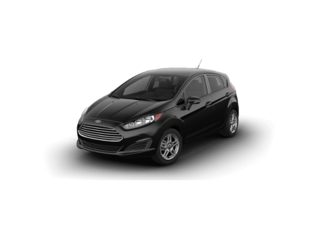 New 2019 Ford Fiesta SE Hatchback in Mission, TX